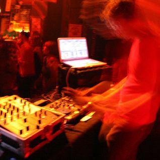 Indie Set - Live @ Indie Küche Nr. 4, Leipzig 06/10/12