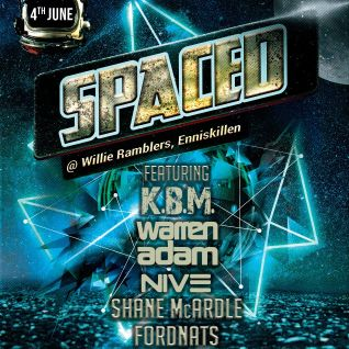 Spaced Live 4-6-16