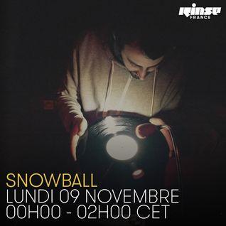 Snowball - 9 Novembre 2015