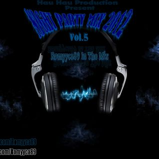 Night Party Mix 2012_Vol.5_-_17.03.2012
