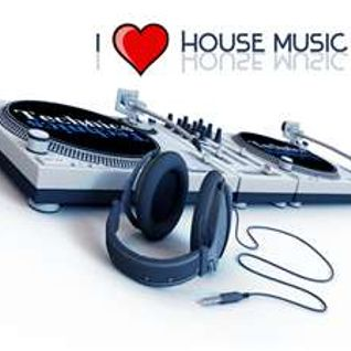 Deep House (DJ CASANOVA MIX)