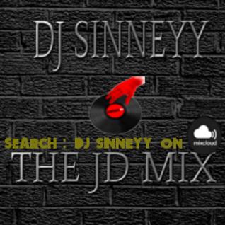 @DJSinneyy - #The JD Mix Episode 12