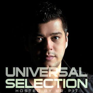 Universal Selection 116