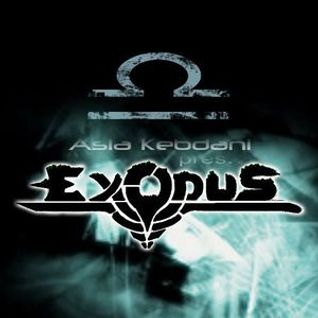 Asla Kebdani - Exodus (Chapter 3) (October 12th, 2016)