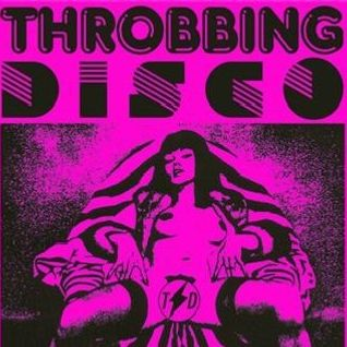 CHRIS LOW - THROBBING DISCO MIX, TOKYO 2003 - POST PUNK ELECTRO FUNK