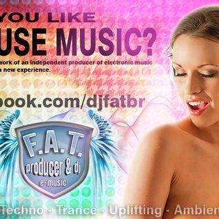 Dj F.A.T. - House setmix Verao 2013