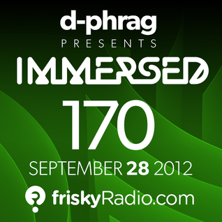 d-phrag - Immersed 170 (September 2012)