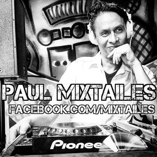 Paul Mixtailes - Evolution0409 Live Set