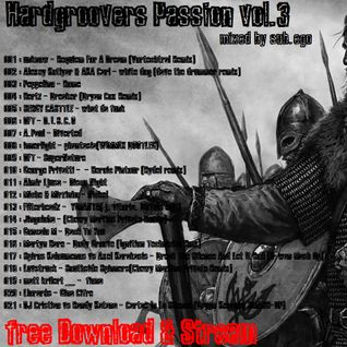hardgroovers Passion Vol.3