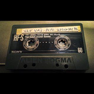 Ultraclassic Session 07 - DJ PEPO @ VanVas 1996