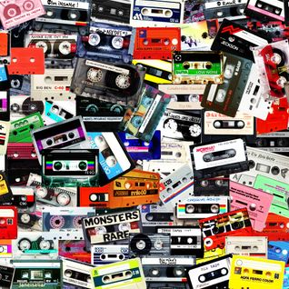 """DIGGIN IN THE TAPES: 12"""" Inch Sub (The Last Dayz)"""