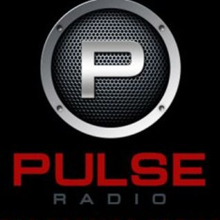 Alex Marquez @ Pulse Radio Mix Episode #015