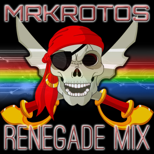 8th Feb 2016 - Renegade on www.mixset.co.uk
