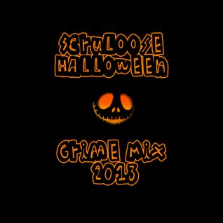 Halloween Mix 2013