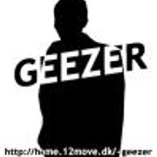 RISE FOR DA GEEZER