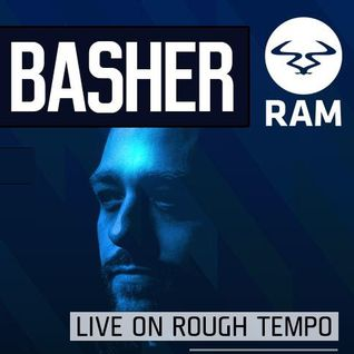 BASHER - ROUGH TEMPO GUEST MIX - SEPTEMBER - 2015