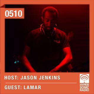 Hypersonic 510 2016-03-18 w/ Lamar & Jason Jenkins