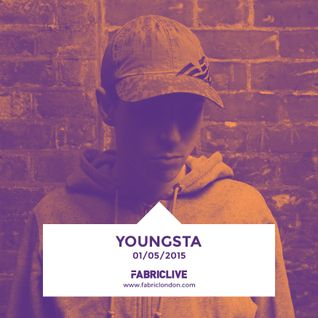 Youngsta - FABRICLIVE Promo Mix (Apr 2015)