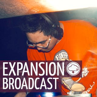 Expansion Broadcast: Podcast 487 [Bass]