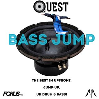 Deejay Quest - BASS JUMP (June 2013)