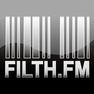Sergio - Filth.FM Show 16th August 2011 (part1)