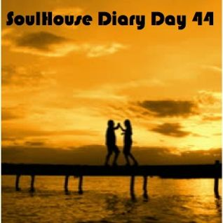 SoulHouse Diary Day 44
