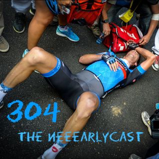 Toadcast #304 - The Nearlycast