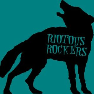 Lock Tavern Podcast 2 : Riotous Rockers