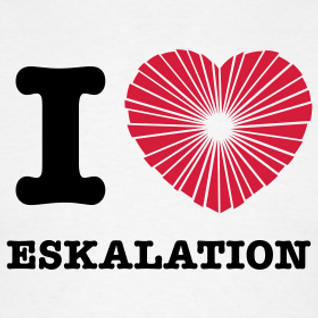 Eskalation Vol.1