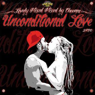 UNCONDITIONAL LOVE 2010