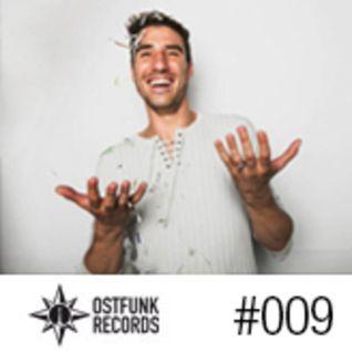 Ostfunk Records PodCast #009 // PMX SoundZ