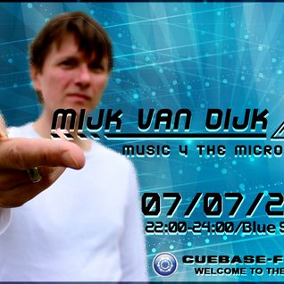 music 4 the microglobe July 2013 Pt.1 - I House U