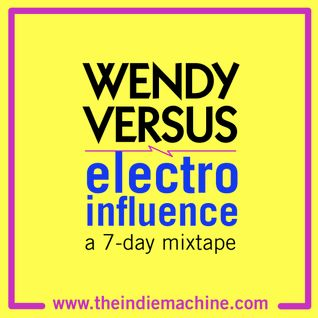 7-Day Mixtape: Vol. 56 - Wendy Versus
