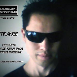 In°Trance Top 10 August 2012