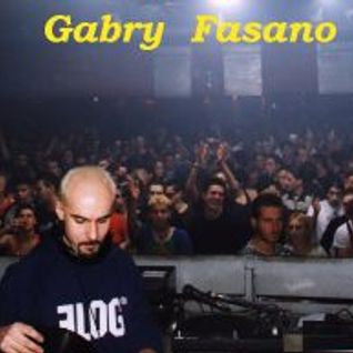 Gabry Fasano - Coloursfest Ireland @ Enigma, Carrickmacross 26/10/2003
