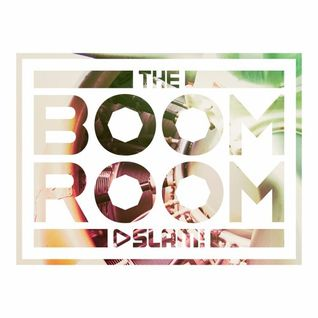 John Digweed - The Boom Room 091, Live In Montreal Special (27-02-2016)