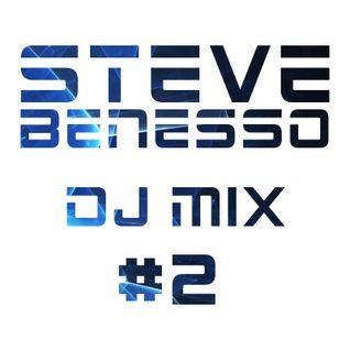 Steve Benesso - DJ Mix #2
