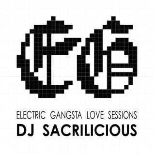 Electric Gangsta Love Sessions