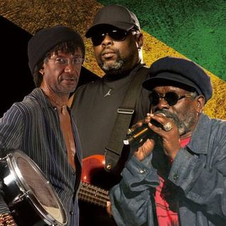 Johnny Osbourne + Sly & Robbie & Taxi Gang - Cabaret Sauvage July 30, 2013