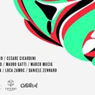 Federico Nisi for C.R.E.A.M. - minimix