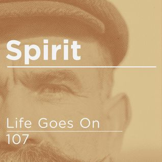 Spirit (Phantom Audio, Inneractive Music, BMT Music) @ Ingredients London Promo Mix (02.03.2016)