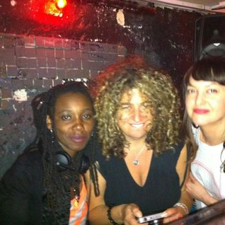 NIGHT MOVES 23/3/12 - JENIFA MAYANJA, JADE SEATLE, JANE FITZ B2B PT 2
