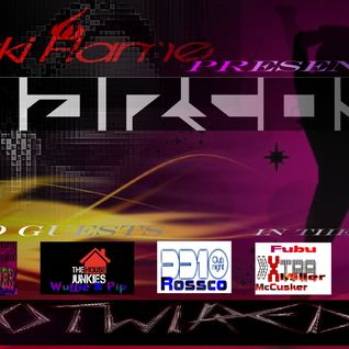 Hotwired radio show with Nikki Flame and Marco V 26th September, 2012