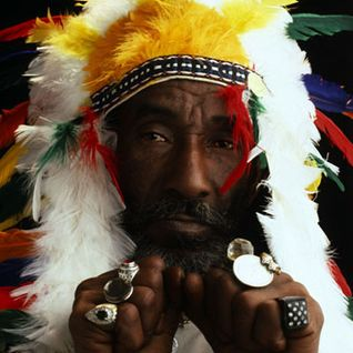 Lee Scratch Perry - London 11-22-1984 Great early rare Scratch concert