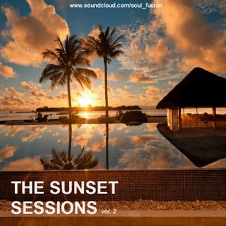 The Sunset Sessions Vol. 2 (Drum & Bass Mix August 14)