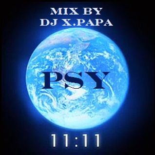 11/11/11 mix by dj x.papa
