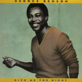 Give Me The Night* Full Vinyl George Benson