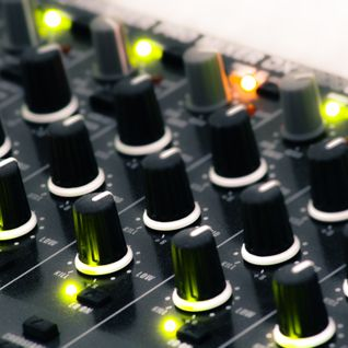 Electro-Progessive Mixtape (August 2013)