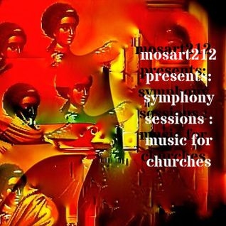 Symphony Sessions – Music for Churches