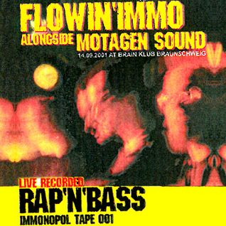 Flowin Immo 2001 Live
